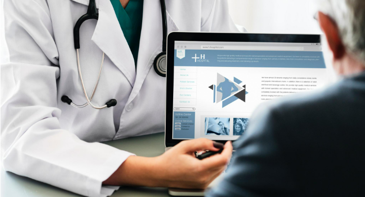 Industry Verticals Healthcare Partner